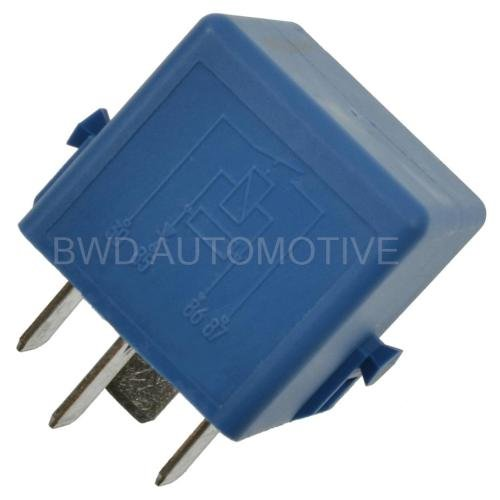 Bwd Relay (BWD Multi-Function Relay (R7314))