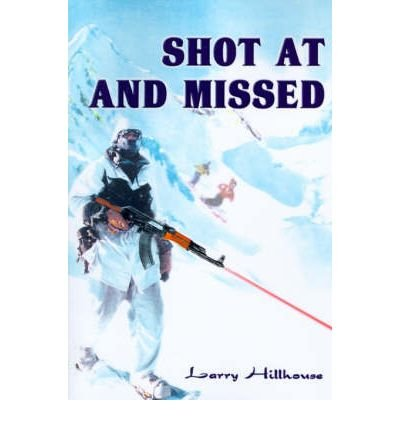 Shot at and Missed (Cody J. Bryan Mysteries) (Paperback) - Common pdf