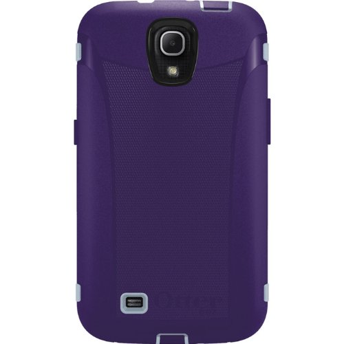 new style 011b0 0db9f Amazon.com: Otterbox 77-31623 Defender Series Case for Samsung ...