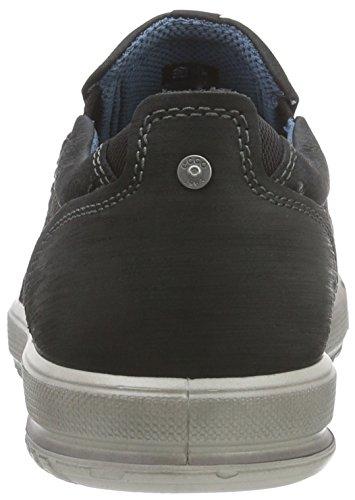 Black Loafers Ennio Men's Black53859 Black ECCO vAIZ8xAw