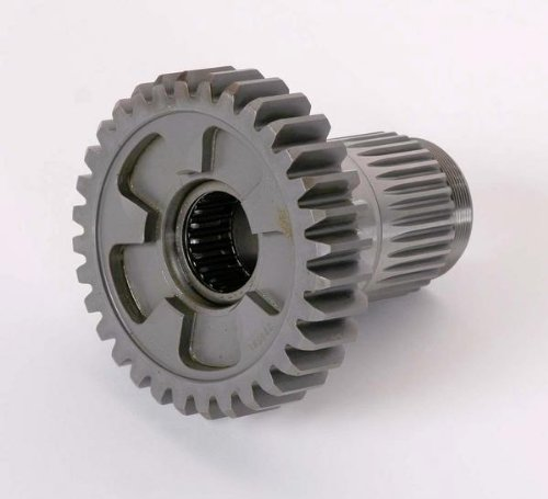 Andrews 5-Speed Big Twin Transmission 32 Tooth Stock Main Drive Gear (Belt Driv ()