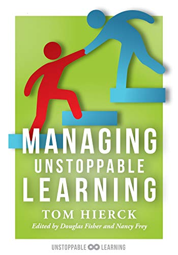 Image result for managing unstoppable learning