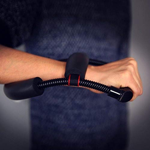 VGEBY Arm Forearm Muscle Trainer Fitness Hand Grip Strength Trainer Hand Grip Exercise Training Equipment