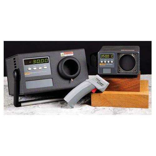 Fluke Calibration 9132-156 Portable Infrared Calibrator, -30°C to 150°C Temperature Range, 110V, 50/60HZ