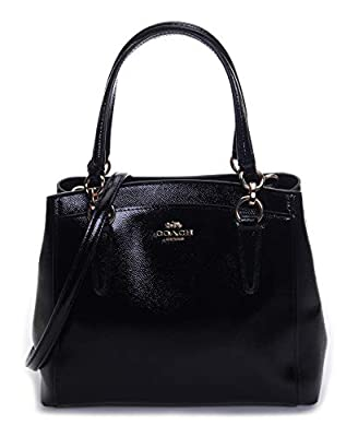COACH Women's leather Hand shoulder bag F57847