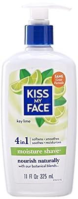 Kiss My Face Moisture