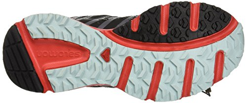 Salomon Red Magnet X Black Mission Poppy Trail W Runner Women's 3 7rgxq7