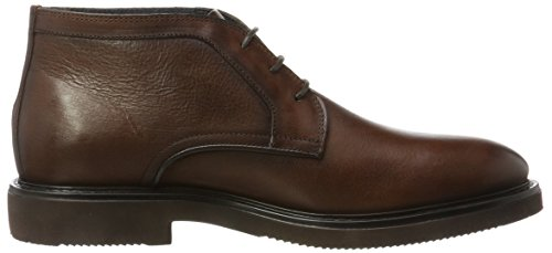 Winter Tommy 2a Cognac Hilfiger Oxfords A2285ustin Marron Homme qqzH7Y