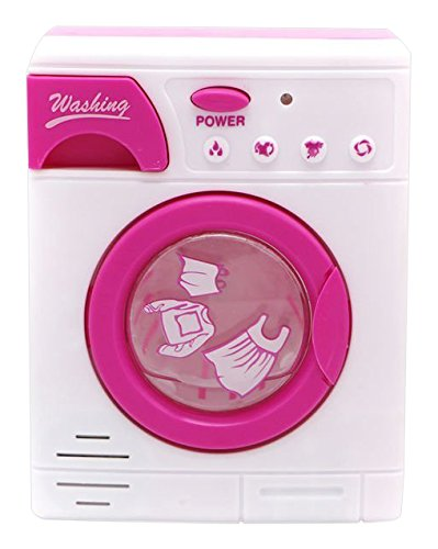 Little Treasures Miniature Laundry Children