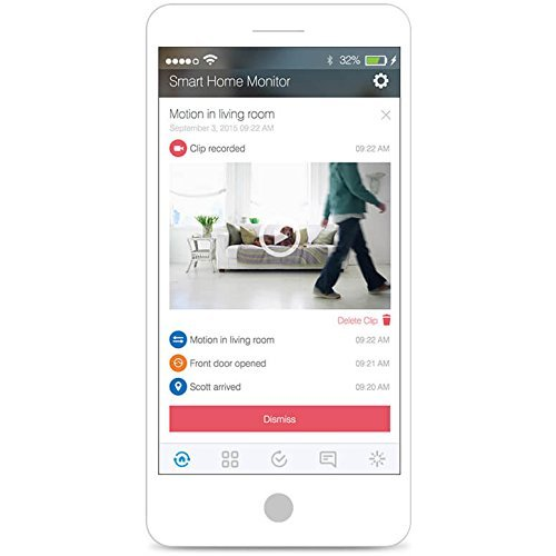 Samsung SmartThings Home Monitoring Kit by Samsung SmartThings (Image #2)