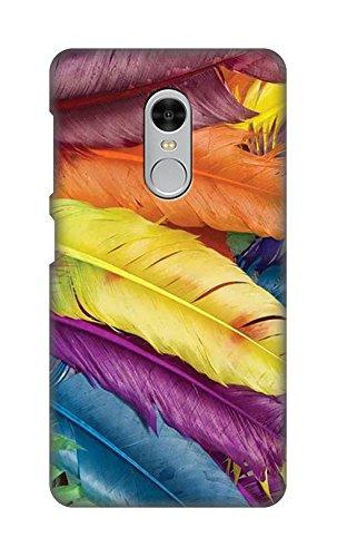 ZAPCASE Printed Back Cover for Xiaomi Redmi Note 4