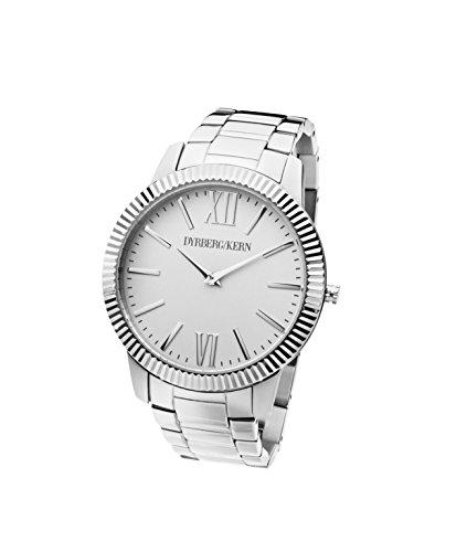 DyrbergKern-Reloj-de-Mujer-con-correa-de-metal-Heritage-SM-2S2-Acero-Inoxidable-20-cm-Plateado-340009
