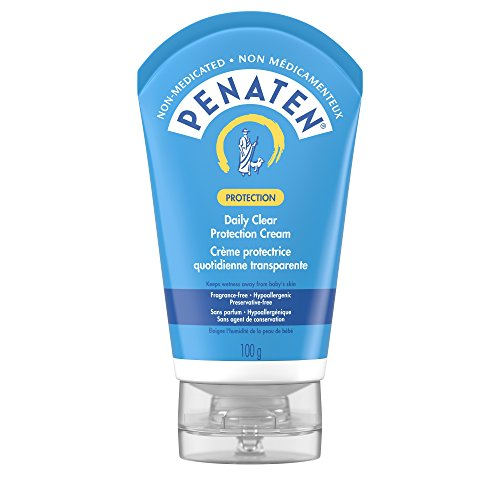 Penaten Cream Daily Protection by Penaten