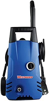 1500 psi 1 28 gpm Cold Water Electric Pressure Washer
