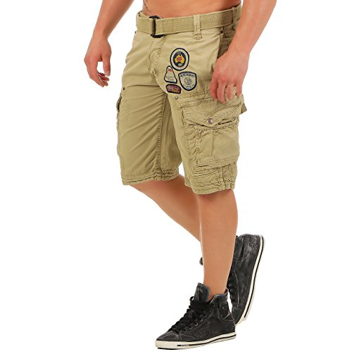 Geographical Short Norway Homme Homme Beige Geographical Short Norway xtPvv