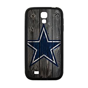Wood Star New Style High Quality Comstom Protective case cover For Samsung Galaxy S4