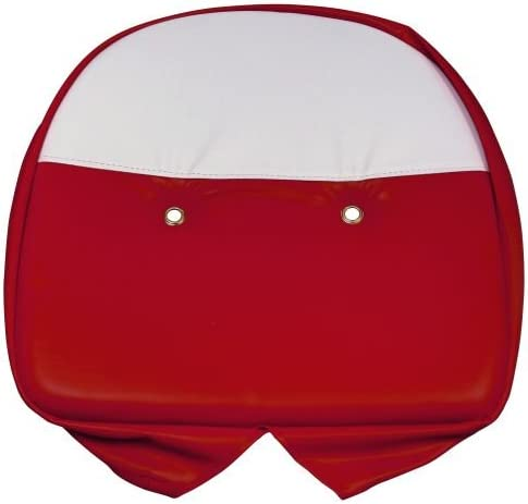 Complete Tractor 1110-1701 Seat Cushion Red