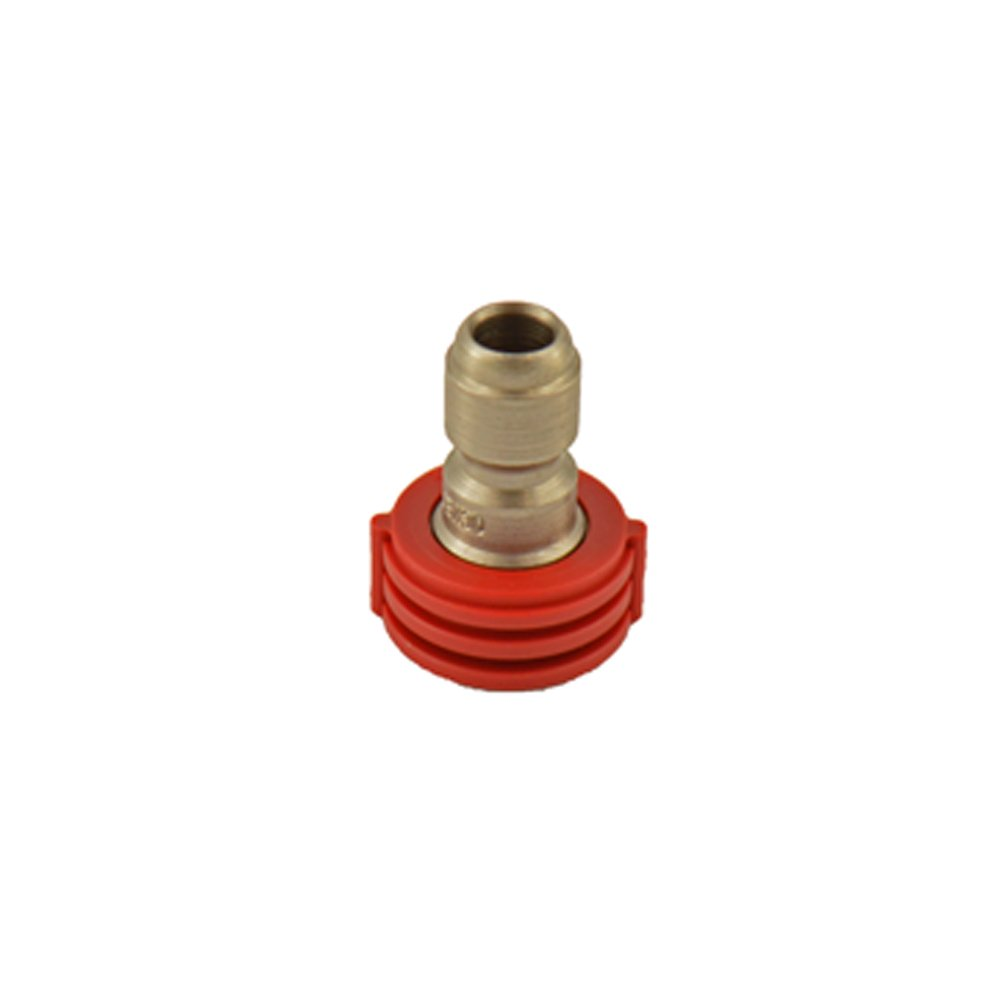 90 deg 1//4 Suttner ST-49 Sewer Nozzle 3000 psi Size 5.5