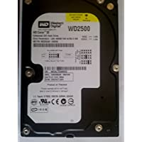 Western Digital WD2500JB 250GB UDMA/100 7200RPM 8MB IDE HDD
