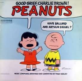 Good Grief, Charlie Brown! Peanuts