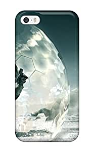 Carroll Boock Joany's Shop Premium halo 3 Case For Iphone 5/5s- Eco-friendly Packaging