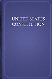 The United States Constitution (English Edition)