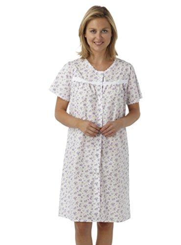 Marlon - Marlon pijama para mujer rosa 24-26