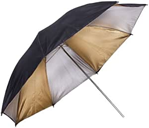 Promaster Professional Umbrella 30 Black//Silver