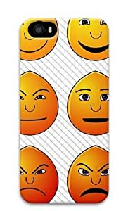 Iphone 6 4.7 6 4.7 3D PC Hard Shell Case Smilmy Collcetion by Sallylotus hjbrhga1544