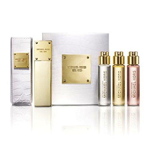 michael kors wonderlust eau de parfum spray 1er pack 1 x 100 g. Black Bedroom Furniture Sets. Home Design Ideas