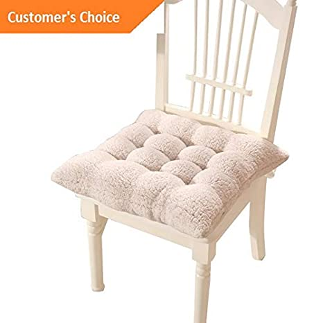 Amazon.com: Werrox US - Cojín suave y cálido para asiento ...