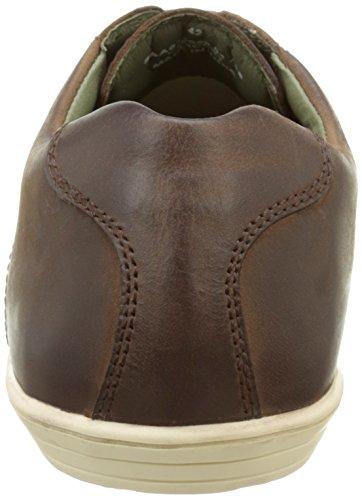 Base London Concert - Zapatos Hombre Marrón - Marron (Waxy Brown)