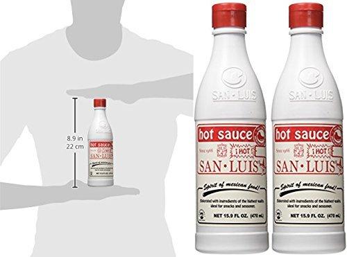 la botanera salsa - 9