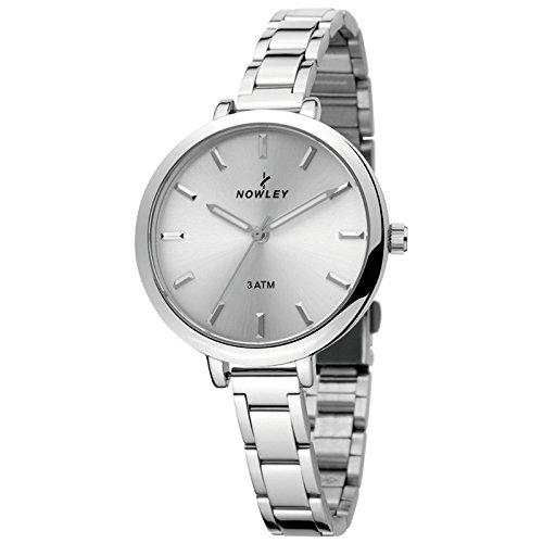 Reloj NOWLEY 8-5582-1-0 - Reloj de pulsera para mujer Nowley