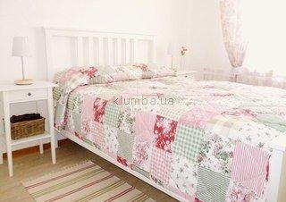ikea couvre lit IKEA couvre lit en patchwork krakbär rose 180 x 200 cm: Amazon.fr  ikea couvre lit