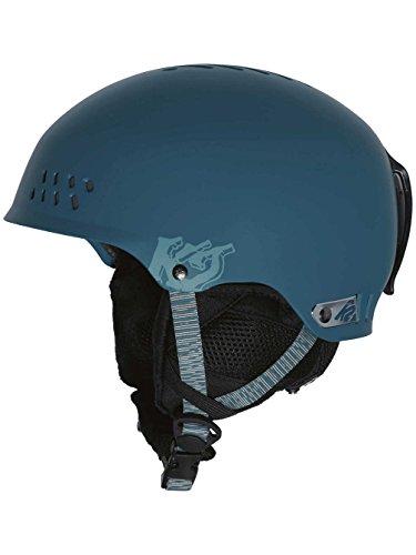 UPC 886745452799, K2 Phase Pro Helmet, Deep Sea Blue, Large/X-Large