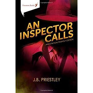 An Inspector Calls: Annotation-Friendly EditionPaperback – 13 Mar. 2020