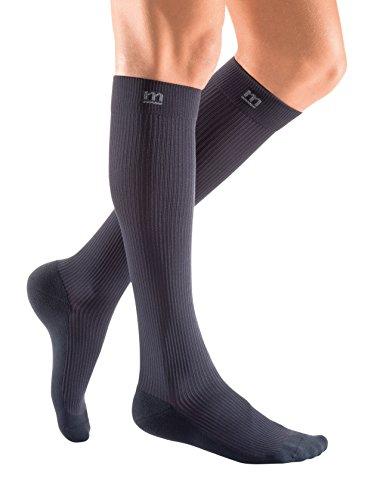 mediven Active, 15-20 mmHg, Calf High Compression Stockings, Closed Toe