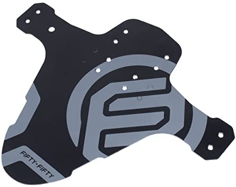 FIFTY-FIFTY Mountian Bike Fender,MTB Mudguard,Front and Rear Compatible,Fits ...