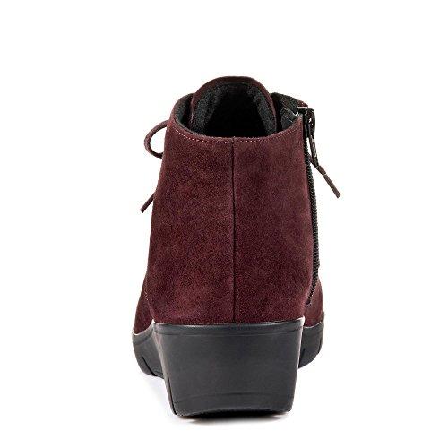 Woman Woman Judith Judith Semler Boots Semler Bordeaux Judith Semler Bordeaux Boots Bordeaux Semler Woman Judith Boots xYnfvwU