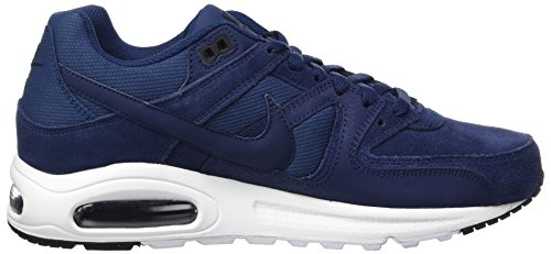 Sneakers Basses Midnight Midnight Black Navy Navy Homme Air Command PRM Nike Max Multicolore wXqZgnI