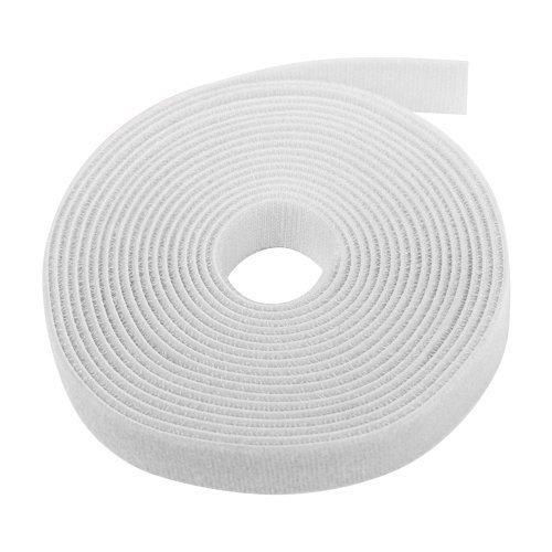 TNP Strap Cable Fastener White