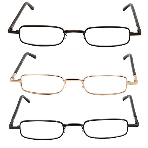 reading pinto combo of 3 spectacles
