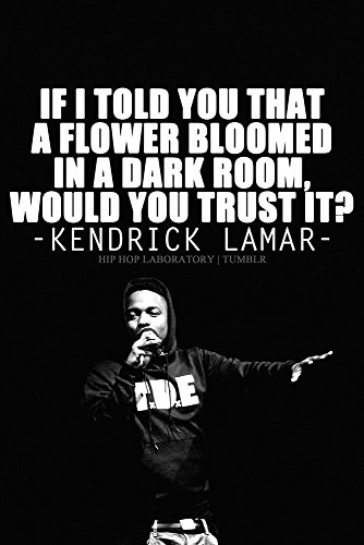 rapper quote posters
