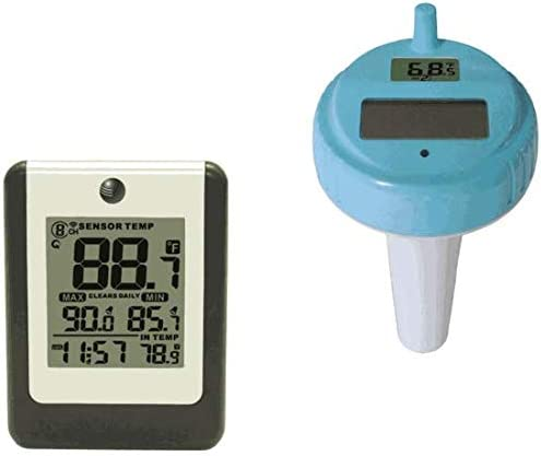Moisture and Temperature Gauge USA seller Monitor your axe /& keep it safe
