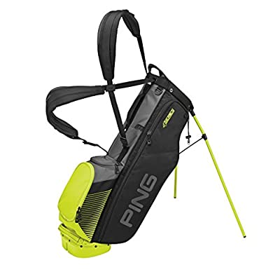 Ping 4 Series Carry Golf Bag (2016)