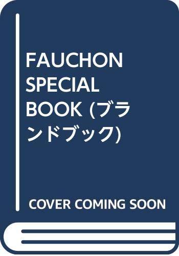 FAUCHON SPECIAL BOOK 画像 A