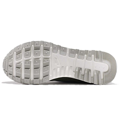 Nike - Zapatillas de Material Sintético para hombre verde verde militar * verde militar