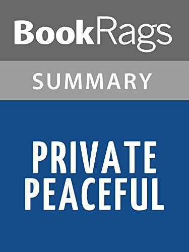 Pdf Read Private Peaceful book - readebooksonline.xyz