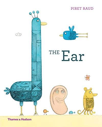 Image of The Ear